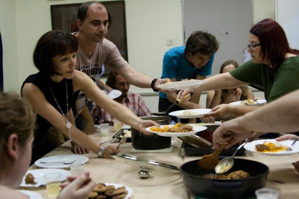 ливийская кухня