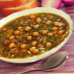 Харира – марокканский суп