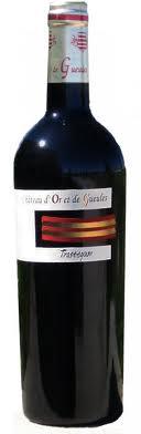Французское вино: Трассегум Шато де Ор ет де Гуел Лонгедок Франция