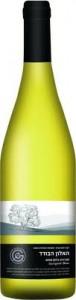 Израильское вино: Совиньон Блан Хаалон Хабодед Гуш Ецион Израиль