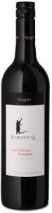 Австралийское вино: Каберне Совиньон Джонни Кью Кварисса Южная Австралия
