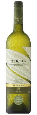 Испанское вино: Нерола белое Торрес Пенедес Каталоноя Испания