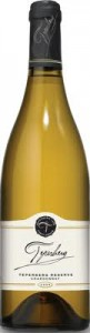 Израильское вино: Шардоне Резерв Теперберг Израиль