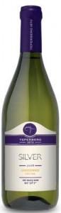 Израильское вино: Шардоне Сильвер Теперберг Израиль