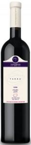 Израильское вино : Мальбек Терра Таперберг Иудейские горы