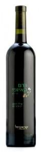 Израильское вино: Шираз 2006 Каюми Кармель Израиль