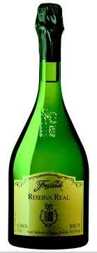 Испанское вино: Кава Резерва Реал Фрешенет Испания