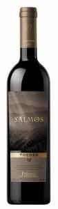 Испанское вино : Салмос Приорат Торрес Испания