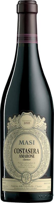 Итальянское вино: Костасера Амароне Мази Венето Италия