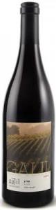 Израильское вино:Алон Харей Галиль Верхняя Галилея Израиль