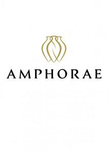Винодельня Амфора Израиль - Лого