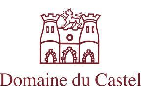 Израильское вино -Винодельня Домейн ду Кастель - Лого