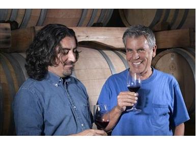 Израильское вино: Винодельня Маргалит - два поколения