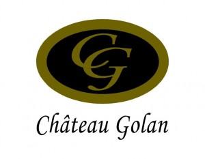 Израильское вино: Винодельня Шато Голан - Лого