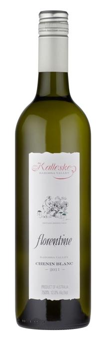 Австралийское вино: Флорентин Шенин Блан Каллеске Баросса Южная Австралия