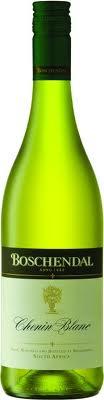 Африканские вина: Шенин Блан, Бошендаль, Стеленбош, Южная Африка
