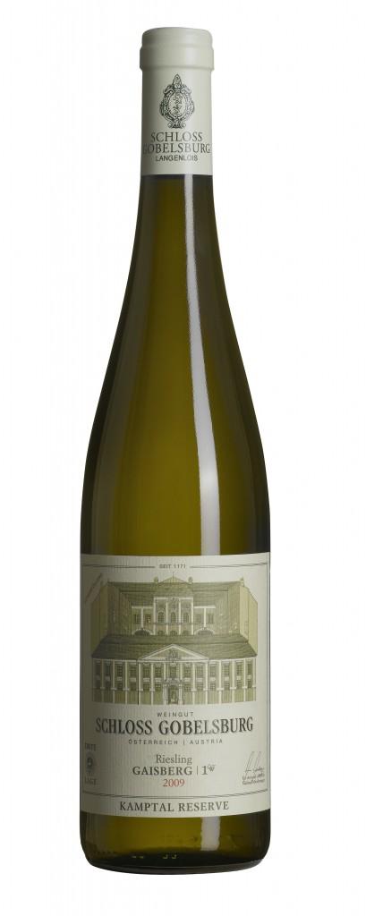 Австрийские вина: Рислинг, Гайсберг, Шлосс Гобельсбург, Австрия