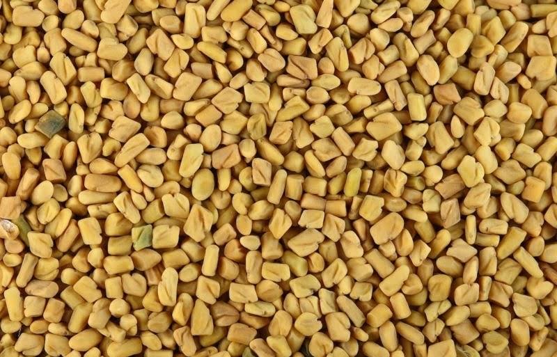 Йеменская кухня: Зерна хильбе