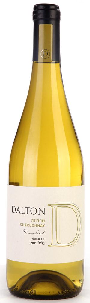 Израильские вина: Шардоне, Без бочки, Д, 2011, Верхняя Галилея, Израиль