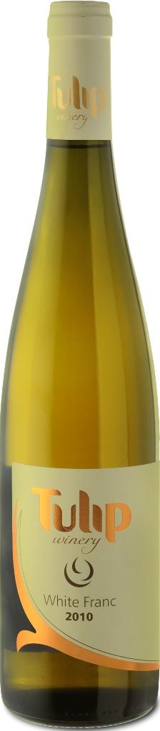 Израильское вино: Белый Франк, 2011, Тулип, Верхняя Галилея, Израиль