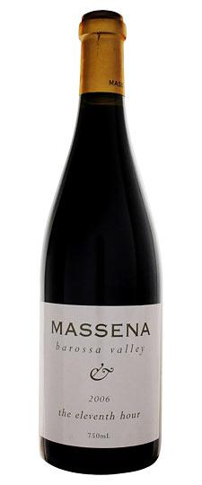 Австралийские вина: Де Елевенф Ауер, Массена, Баросса, Австралия