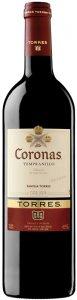 Испанское вино: Коронас, Торрес, Каталония, Испания