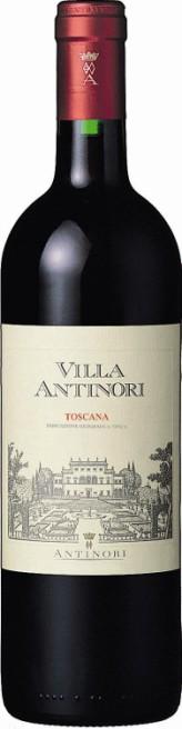 Итальянские вина: Вилла Антинори, IGT, Антинори, Тоскана, Италия