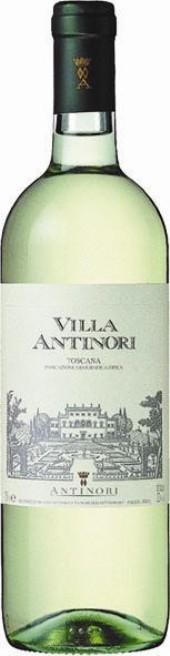 Итальянские вина: Вилла Антинори, Тоскана, Италия