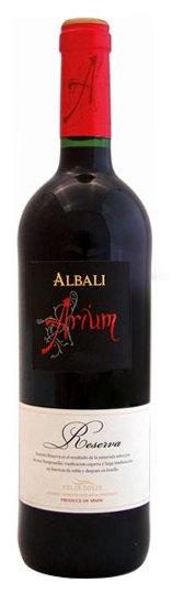 Испанские вина: Ариум, Резерва,Альбали, Феликс, Солис, Вальдепеньяс, Испания