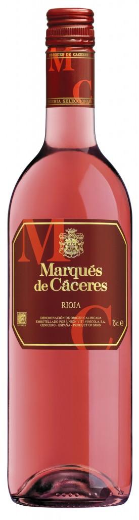 Испанские вина: Розадо, Маркез де Касерез, Рьоха, Испания