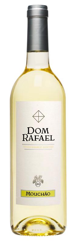 Португальское вино: Дом Рафаэль, Бранцо, Хередаде до Мошао, Алентежо, Португалия