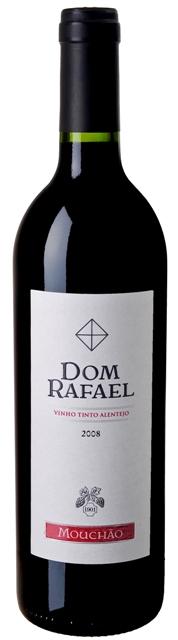 Португальские вина: Дом Рафаэль. Тинто, Хередаде до Мошао, Алентежо, Португалия