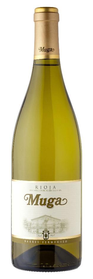 Испанские вина: Бланко, Бодегас Муга, Рьоха, Испания