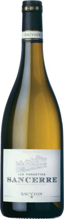 Французские вина: Ле Фондетт, Сансер, Майсон Савьон, Долина Луары, Франция