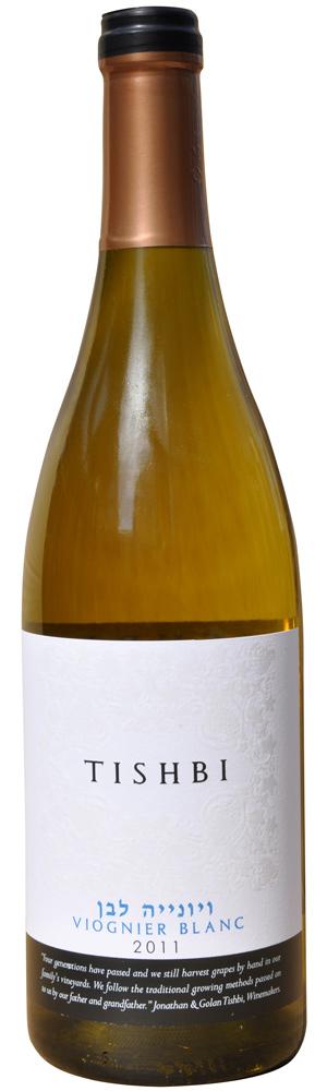 Израильские вина: Вионье, Тишби, Верхняя Галилея, Израиль