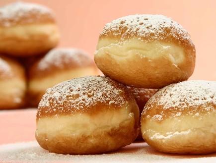 рецепты пончиков на хануку