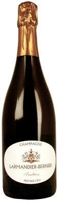 Французские вина, Традисион, Премье Кру, Лармандье-Бернье, Шампань, Шампанское, Франция