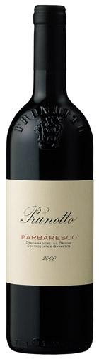 Итальянское вино, Barbaresco, 2007, DOCG, Prunotto, Пьемонте, Италия