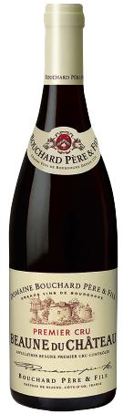 Французские вина, Бон ду Шато, 2009, Премье Крю, Бушар Пэр э Фис, Бургундия, Франция