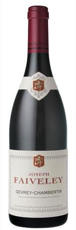 Французские вина, Gevrey Chambertin, 2007, Domaine Joseph Faiveley, Бургундия, Франция