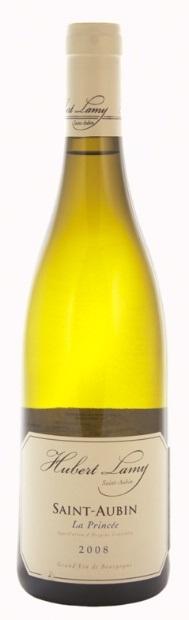 Французское вино, Сен Обен, Премье Кру, Ла Принсе, Домэйн Хубер Лами, Бургундия, Франция