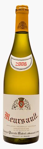 Французское вино, Мерсо, Домэйн Тьери ет Паскаль Мэтро, Бургундия, Франция