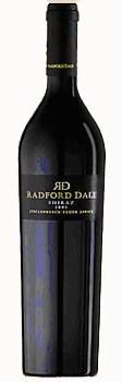 Австралийские вина, Рэдфорд Дэйл, Шираз, 2005, Рэдфорд, Долина Эден, Австралия