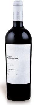 Российское вино, Красностоп Золотовский, 2010, Ведерниковъ, Краснодарский край, Россия