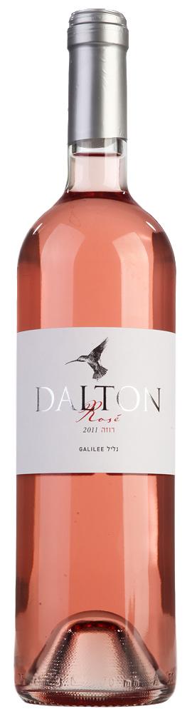 Израильское вино, Rose, 2012, Dalton, Верхняя Галилея, Израиль