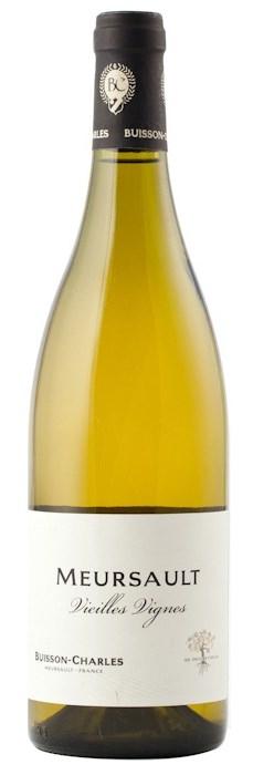 Французское вино, Meursault, Vieilles Vignes, 2010,Domaine Buisson-Charles, Бургундия, Франция