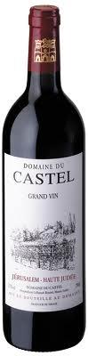 Израильское вино, Grand Vin, 2009, Domaine du Castel, Иудейские горы, Израиль