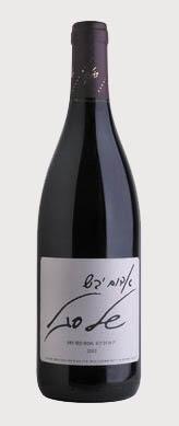 Израильское вино, Adom, 2011, Shel Segal, Segal, Израильский бленд, Израиль