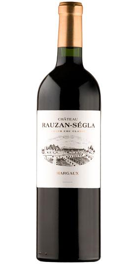 Французское вино, Chateau Rauzan-Segla, 2008, Deuxieme Grand Cru Classe, Margaux, Бордо, Франция