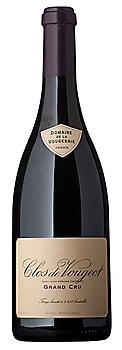 Французское вино, Clos de Vougeot, 2010, Grand Cru, Domaine de la Vougeraie, Бургундия, Франция